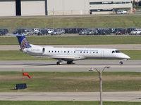 N12921 @ DTW - Newark bound - by Florida Metal
