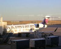 N617QX @ DEN - Frontier Jet Express