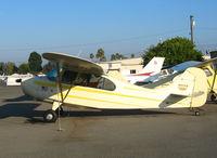 N2791E @ RHV - 1946 Aeronca 7AC @ Reid-Hillview Airport (San Jose), CA