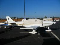 N142BG @ PAO -  @ Palo Alto Airport, CA - by Steve Nation