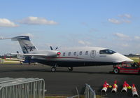C-GJMM @ ORL - NBAA - by Florida Metal