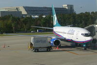 N272AT @ MCO - Without winglets