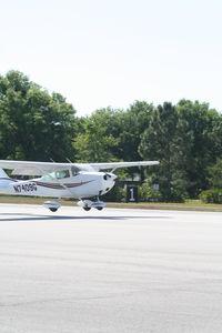 N7409G - Spruce Creek Fly-In - by Jason Turner