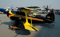 C-GOVA @ CYYC - Aviation days - by Bill Knight