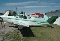 C-GRUQ @ CYBW - Springbank Airport - by Bill Knight