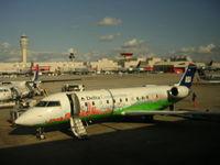 N849AS @ ATL - The Atlanta Plane