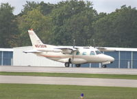 N513DM @ PTK - Little ducklike plane