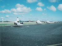 N7508W @ TIX - Helicopter School at Titusville