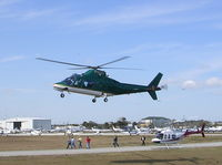 N169BH @ DAB - In and out before the Daytona 500 2005