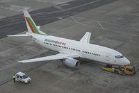 LZ-BOG @ VIE - Bulgaria Air Boeing 737-300 - by Yakfreak - VAP