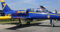 N139PJ @ TIX - Blue Angel #7