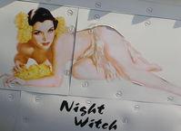 N7YK @ TIX - Night Witch