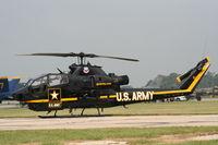 N830HF @ DAY - AH-1F Cobra