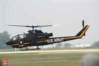 N830HF @ DAY - AH-1 Cobra