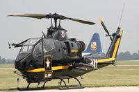 N998HF @ DAY - AH-1 Cobra