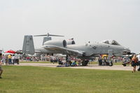81-0947 @ DAY - A-10 Thunderbolt II - by Florida Metal