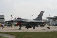 82-1012 @ DAY - F-16 - by Florida Metal