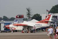 158585 @ DAY - T-2C Buckeye