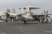 165818 @ DAY - E-2C Hawkeye - by Florida Metal