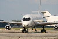 N921R @ YIP - DC-8