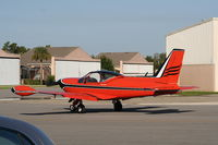 N701RG @ 7FL6 - Spruce Creek
