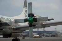 G-LOFC @ VIE - Atlantic Airlines Lockheed L188 Electra