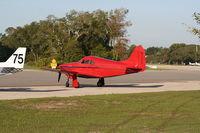 N90204 @ 7FL6 - 1948 aircraft