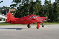 N90204 @ 7FL6 - taking off