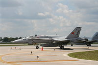 163753 @ DAB - F-18s for Race