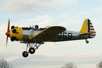 N33GP @ AAH - first time of this plane on AAH - by Axel Weidenhaupt