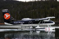 C-GBEB - Bransons Lodge, Great Bear Lake - by Lindsey Gebauer