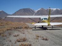 N442SS @ 5CD - Brooks Range Alaska - by Owner