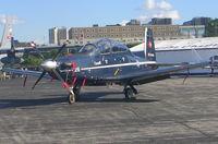 156126 @ BKL - CT-156 Harvard II - by Florida Metal