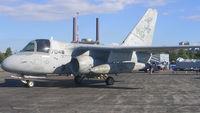 159407 @ BKL - S-2B Viking
