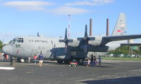 92-3021 @ BKL - C-130 - by Florida Metal