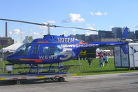 N96BH @ BKL - News Chopper