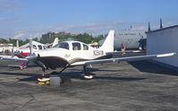 N2541M @ BKL - Cleveland Airshow