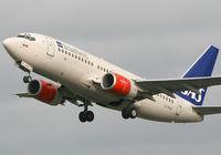 LN-RNN @ EGCC - SAS 737 - by Kevin Murphy