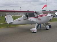 N1788N @ PTK - Cessna 140