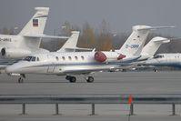 D-CRRR @ VIE - Cessna Citation - by Andy Graf-VAP