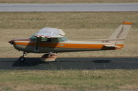 VH-RWQ @ YPJT - Cessna 152 of the RWACA. - by Lachlan Brendan