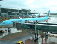 HL7553 @ ICN - Korean Air