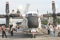 162169 @ BKL - U.S. Nacy C-2 Greyhound - by Florida Metal