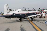 165987 @ BKL - T-6 Texan II - by Florida Metal