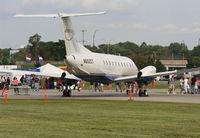 N652CT @ BKL - Charter carrier E-120