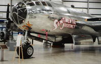 44-70016 @ DMA - B-29A Super Fortress