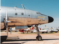48-614 @ DMA - Columbine C-121 Constellation