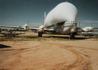 N940NS @ DMA - Aero Spacelines 377SG Super Guppy