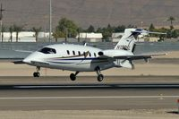 N130SL @ KLAS - Avantair Inc. & CK Investments - Bedford, Massachusetts / 2004 Piaggio P180