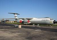 66-0177 @ FFO - C-141 Starlifter